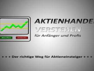 Der richtige Weg für Aktieneinsteiger | Aktienhandel Blog
